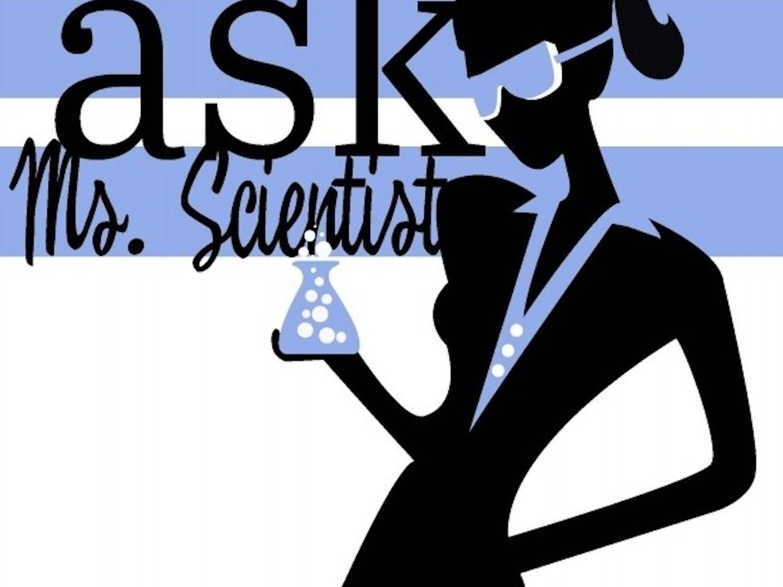 ask ms scientist