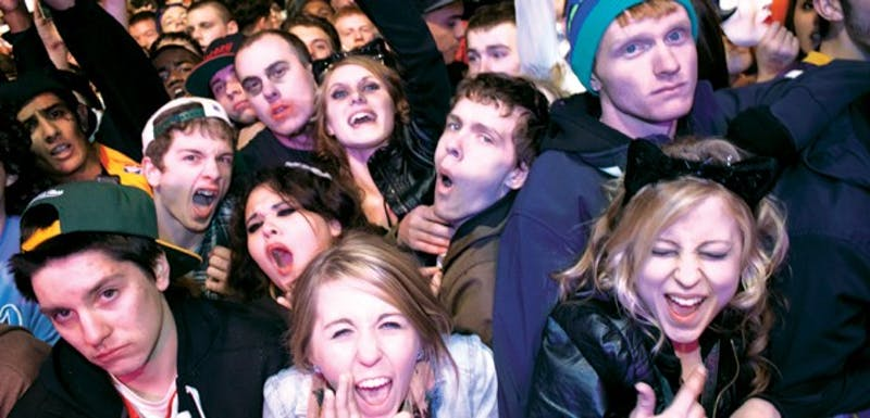 Freakfest organizers said the unprecedented student involved in booking bands and planning for the seventh annual State Street Halloween bash was a refreshing change this year.