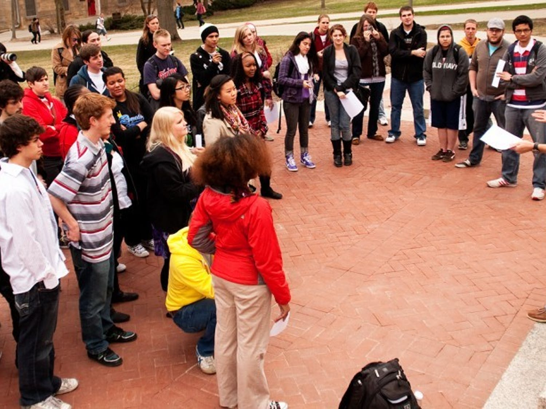 ASM slates detrimental to student gov't process