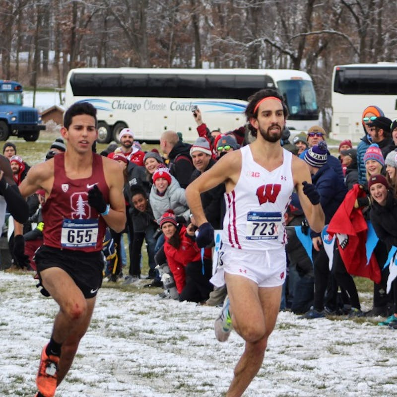 Gallery: 2018 NCAA Cross Country Championships