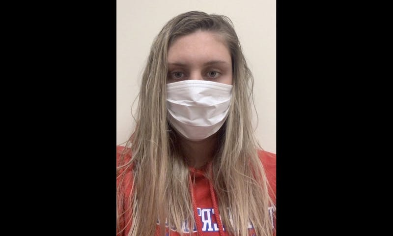 UW-Madison senior Amy Shircel's descriptive tweets about her day-to-day struggles after catching the novel coronavirus gained national and international attention for showing how young populations are just as susceptible in catching the virus.
