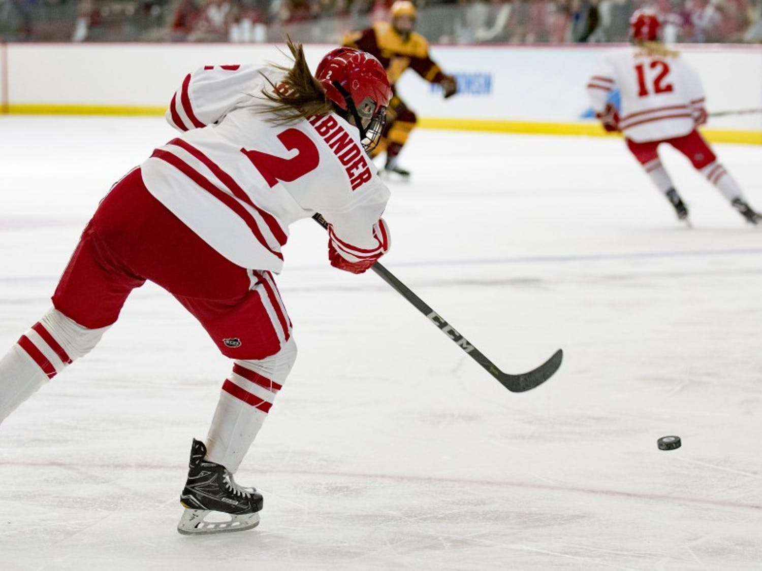 After a bye week, No. 1 Wisconsin looks to get back in rhythm as it travels to Bemidji to take on the Beavers, who just completed a sweep of No. 4 Ohio State.