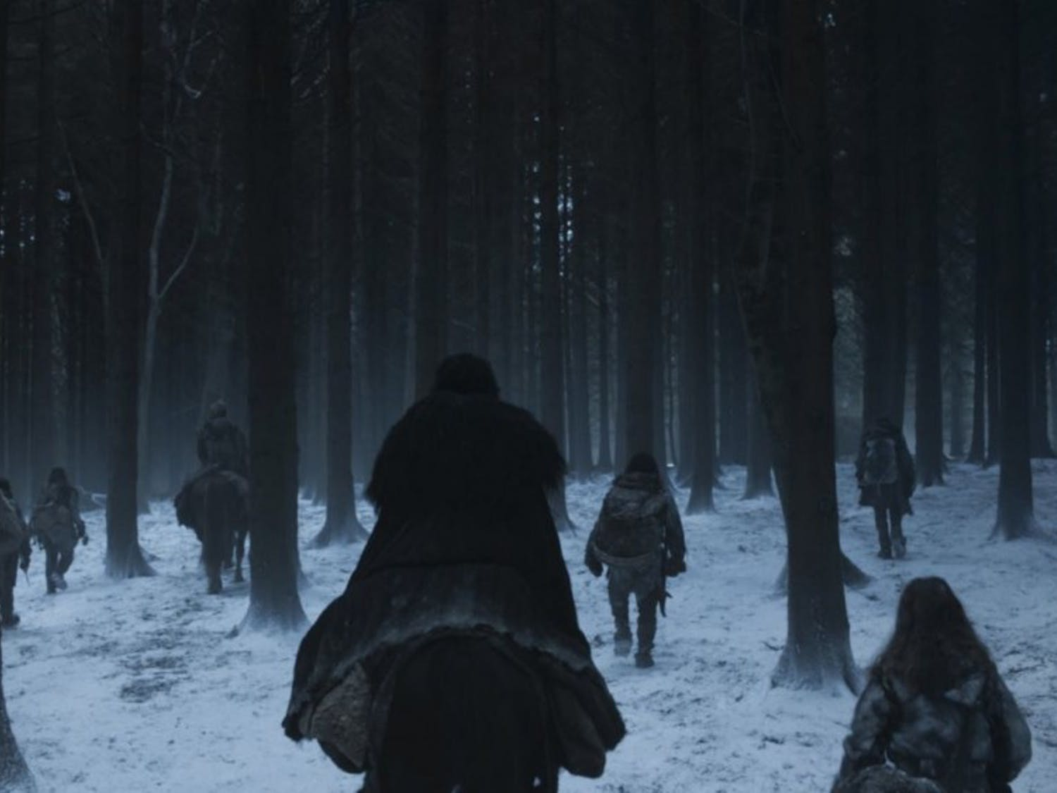 """HBO's """"Game of Thrones"""" released its final episode this past Sunday night, causing much disappointment from fans."""