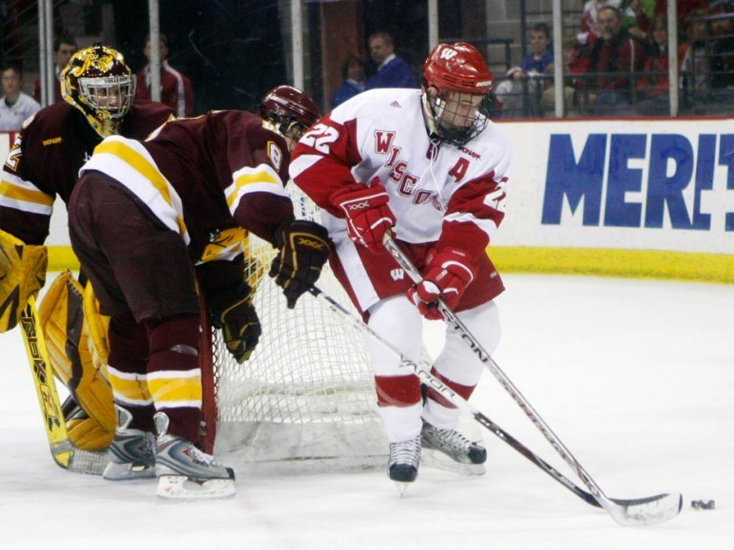 Badgers look to improve on disappointing season