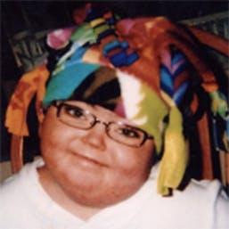 Kristina Schultz wearing her favorite cap.jpg