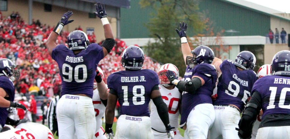 """<p class=""""p1"""">The Wildcats have been a perennial thorn in the Badgers' side and have the ability for another upset this weekend.&nbsp;</p>"""