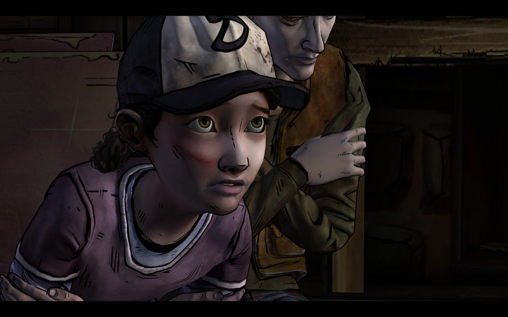 """Episode Two of """"The Walking Dead: The Final Season"""" was released days after the developer's closure."""