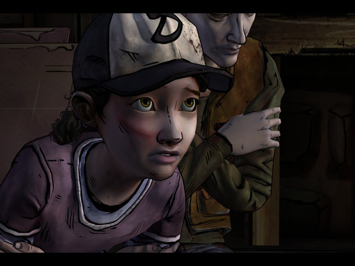 "Episode Two of ""The Walking Dead: The Final Season"" was released days after the developer's closure."