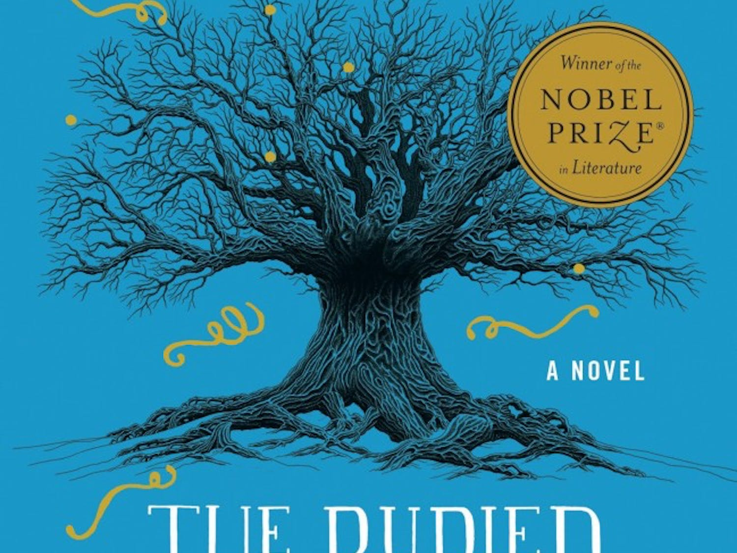 """Kazuo Ishiguro is an acclaimedauthor, but """"The Buried Giant"""" shows that his writing can lack profundity."""