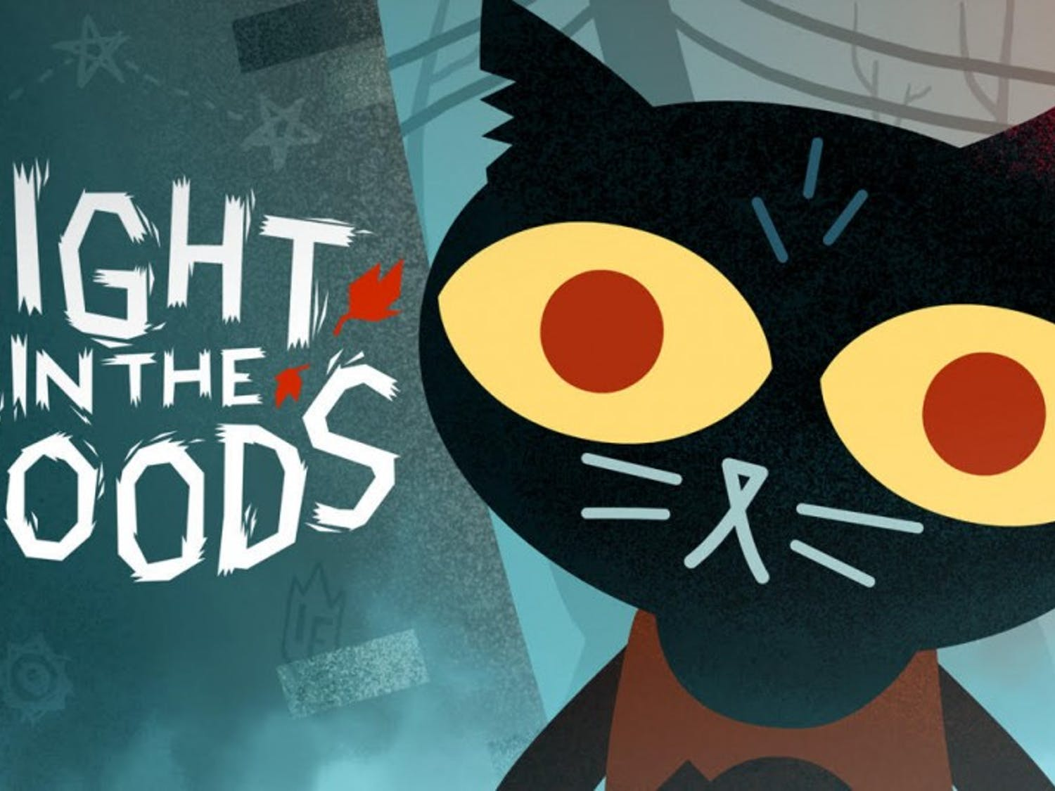 """""""Night in the Woods"""" presents a postmodern, coming-of-age story that amounts to a powerful story."""
