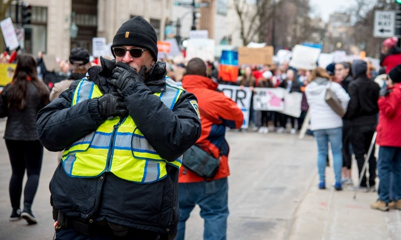 The appointment of a new Police Chief will be a defining moment for the city, said Keith Findley, UW-Madison Associate Professor of Law.