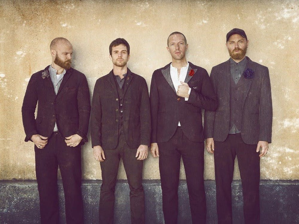 """<p>""""Everyday Life"""" serves as a revitalization for Coldplay, pulling on Middle Eastern roots to deliver a new sound.&nbsp;</p>"""
