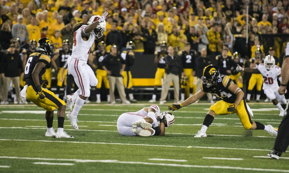 Iowa and Iowa State played the most El Assico El Assico ever seen on this earth in Week 3.