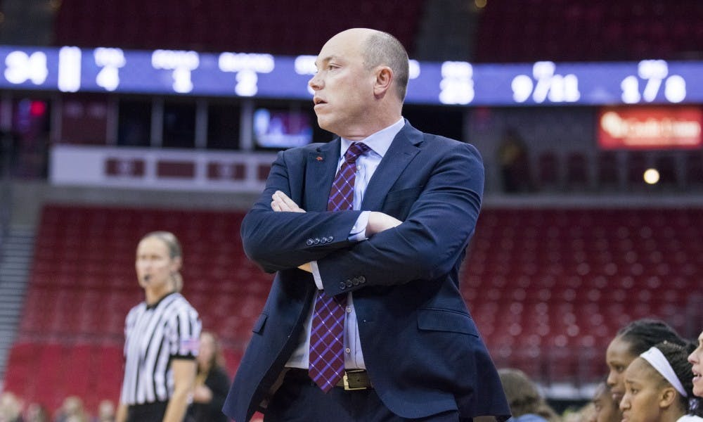 The Badgers finished 15-18 last year, an improvement from previous seasons under head coach Jonathan Tsipis. UW will look to improve that record this year starting with their opener Tuesday night.