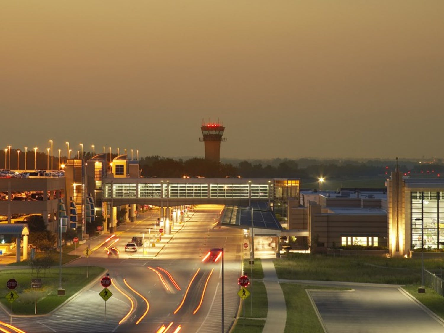 Dane County Regional Airport Director Brad Livingston will retire at the end of August after 15 years in the position.