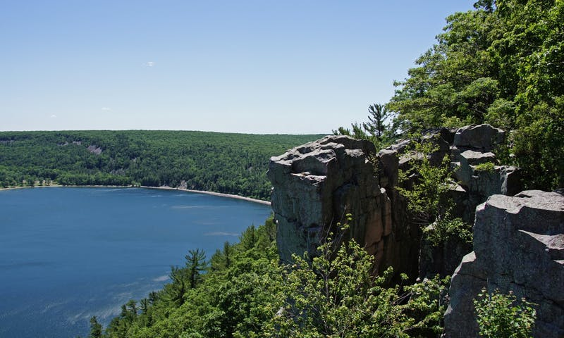 The closures came after thousands of individuals visited Wisconsin's various state parks and recreational areas despite warnings to practice social distancing.