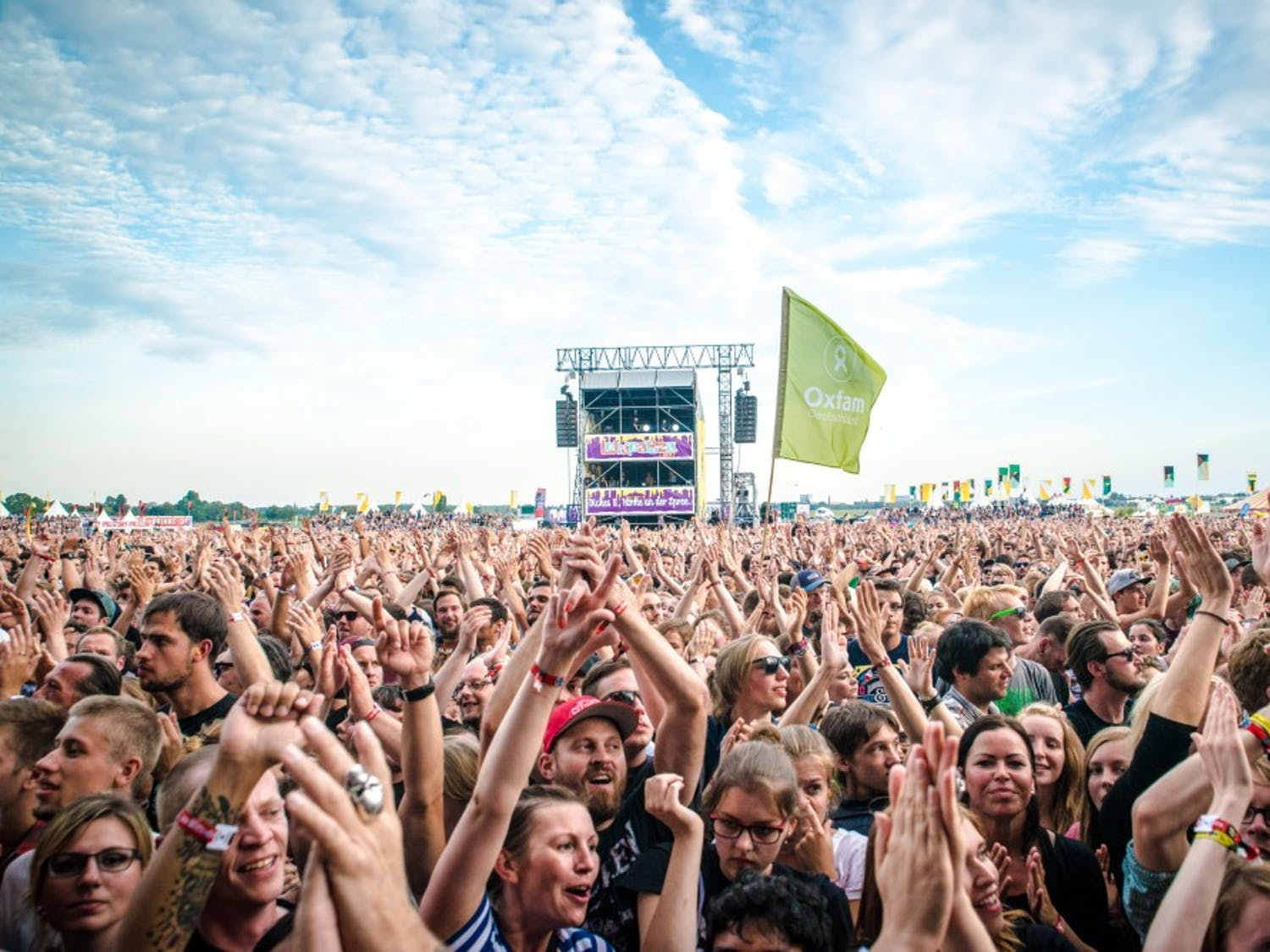 While Lollapalooza seems to be shying away from its roots as an Alt-Rock festival, it is still bringing in many outstanding artists likeThe Weekend, Arctic Monkeys, Travis Scott and Bruno Mars.