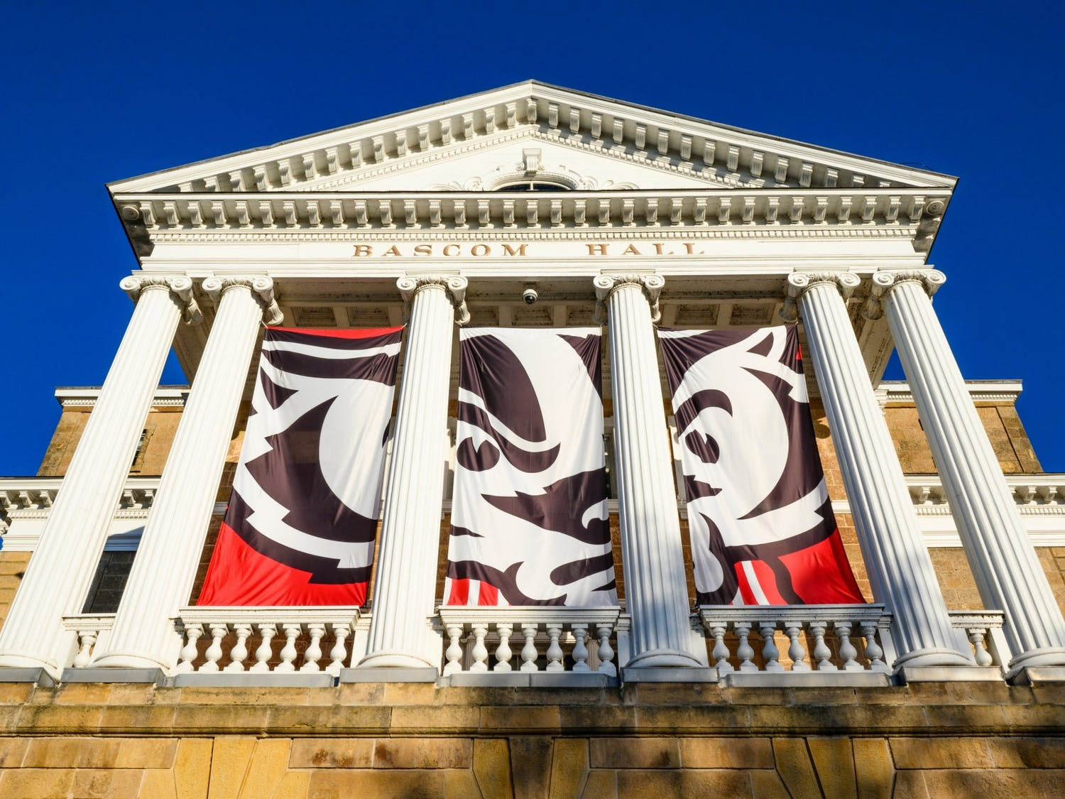 UW-Madison Chancellor Rebecca Blank's directive came after a spike in new COVID-19 cases within the UW community over the past week.