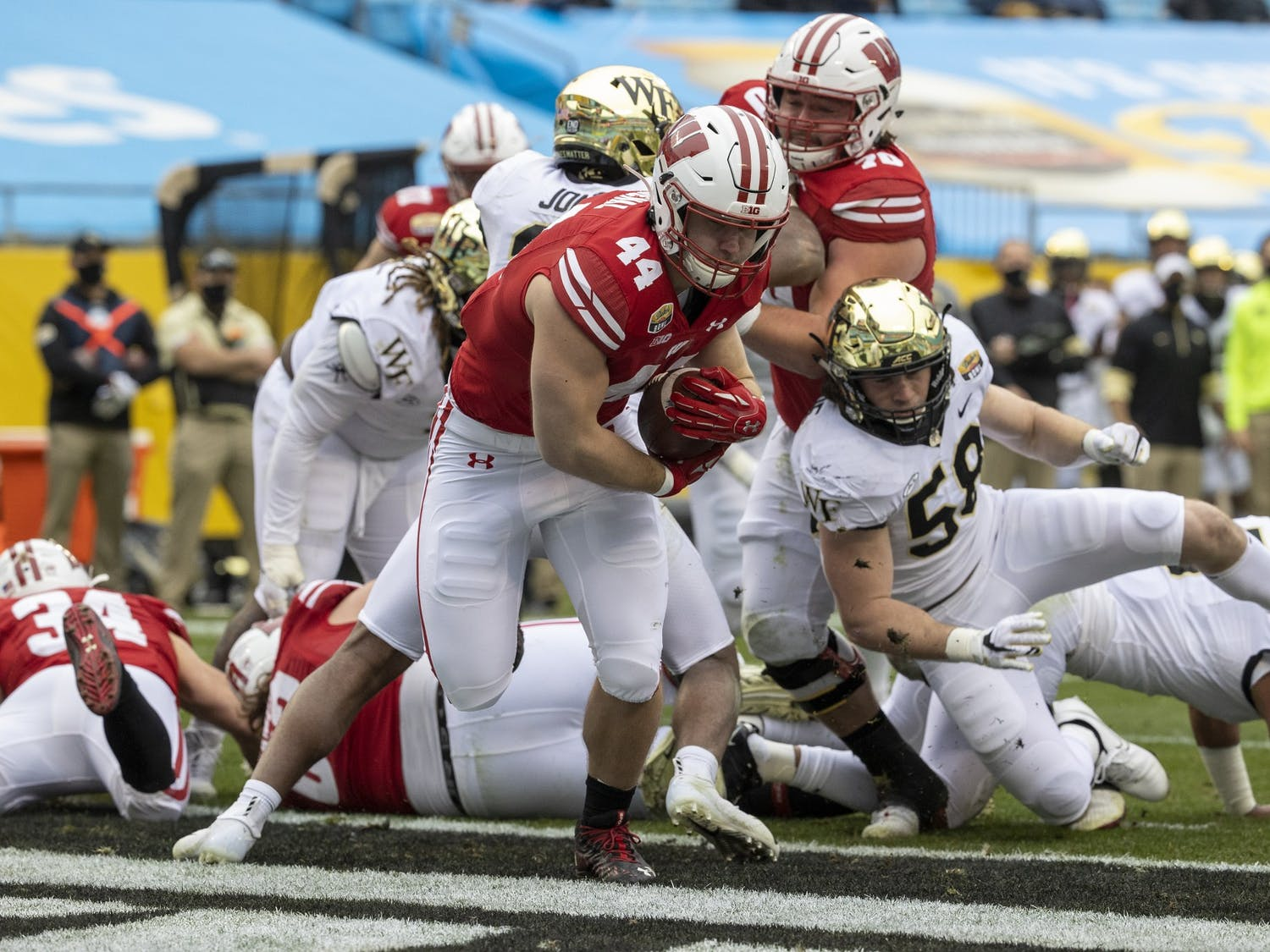 Wake Forest Wisconsin Football2
