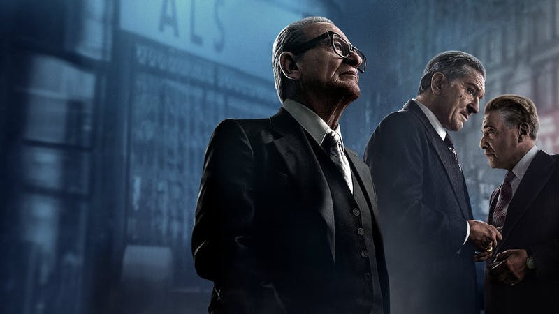 Legendary director Martin Scorsese brings masterful talent together to craft another monumental mob film.