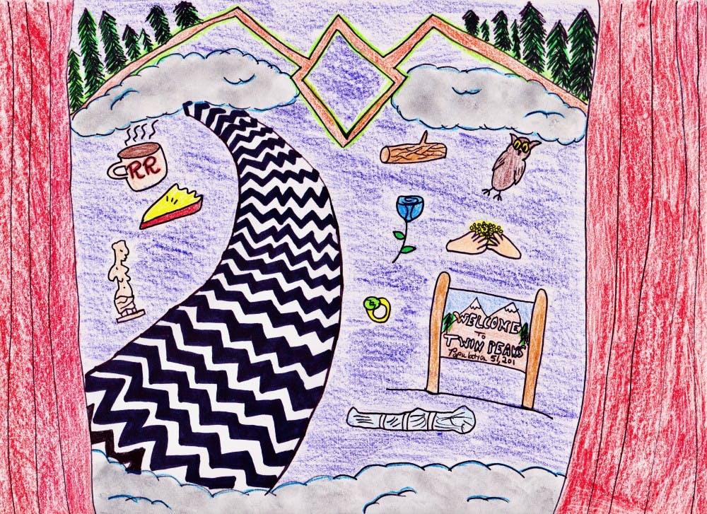 twin peaks*
