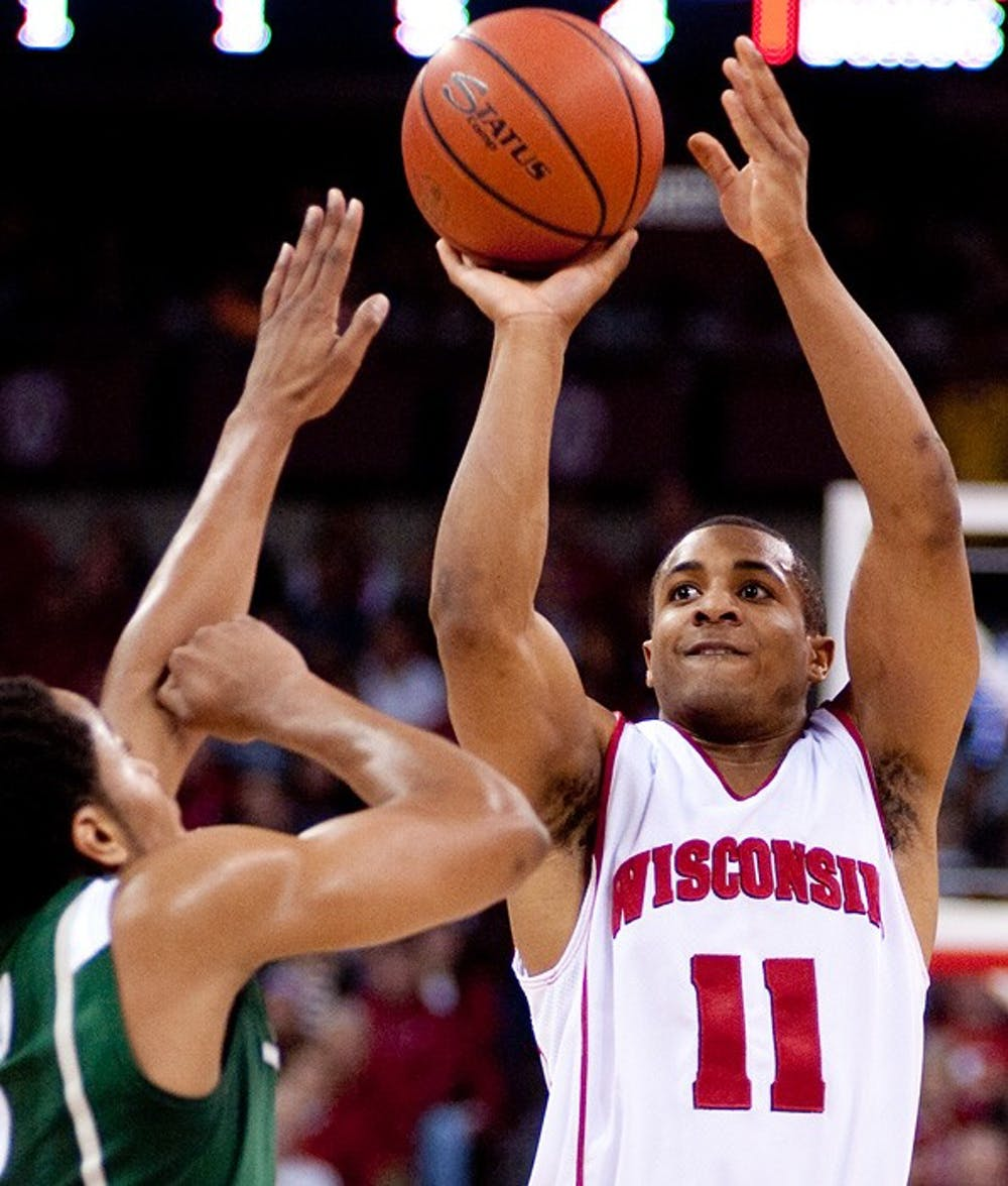 Illinois up next as Badgers try for Big Ten title