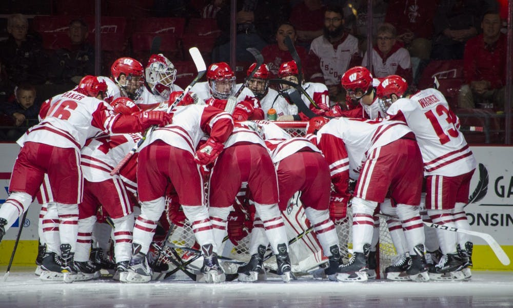 Since arriving at Wisconsin, Granato has been implementing confidence within his players and the program. Despite its underwhelming record this season, Wisconsin looks to continue progressing through that confidence.