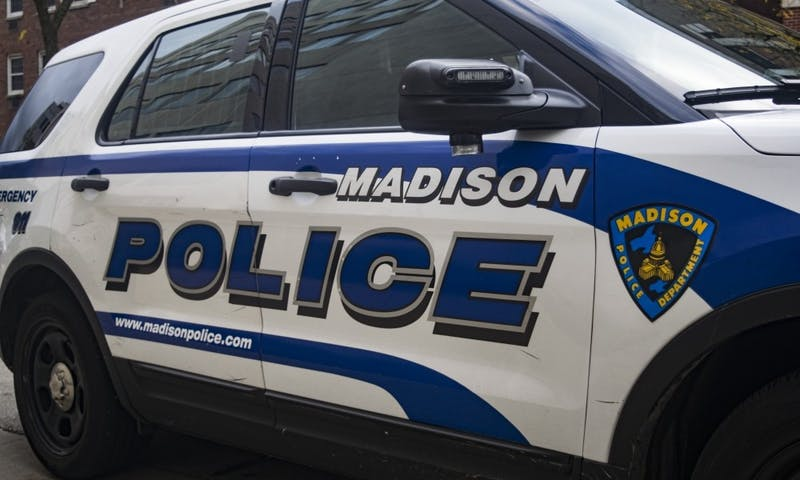 A possible drugging on Langdon Street was reported to the Madison Police Department last week.