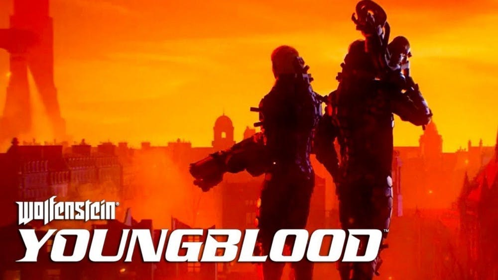 "A spin-off of the classic videogame, ""Youngblood"" is set to release in July of this year and will be available on most platforms/consoles."