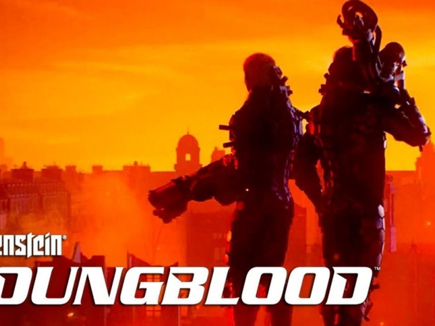 """A spin-off of the classic videogame, """"Youngblood"""" is set to release in July of this year and will be available on most platforms/consoles."""