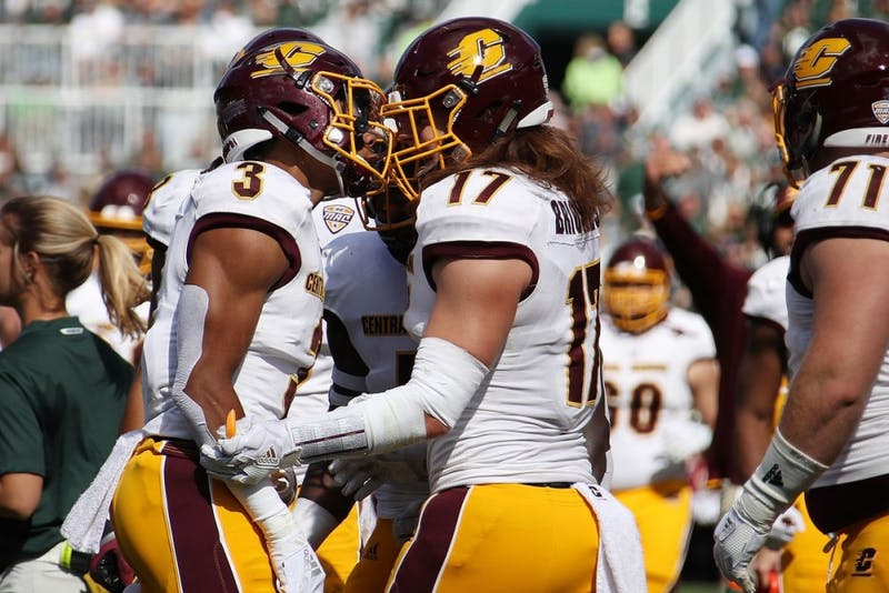 Central Michigan had one of the worst teams in college football last year, but are trying to turn it around under new coach Jim McElwain