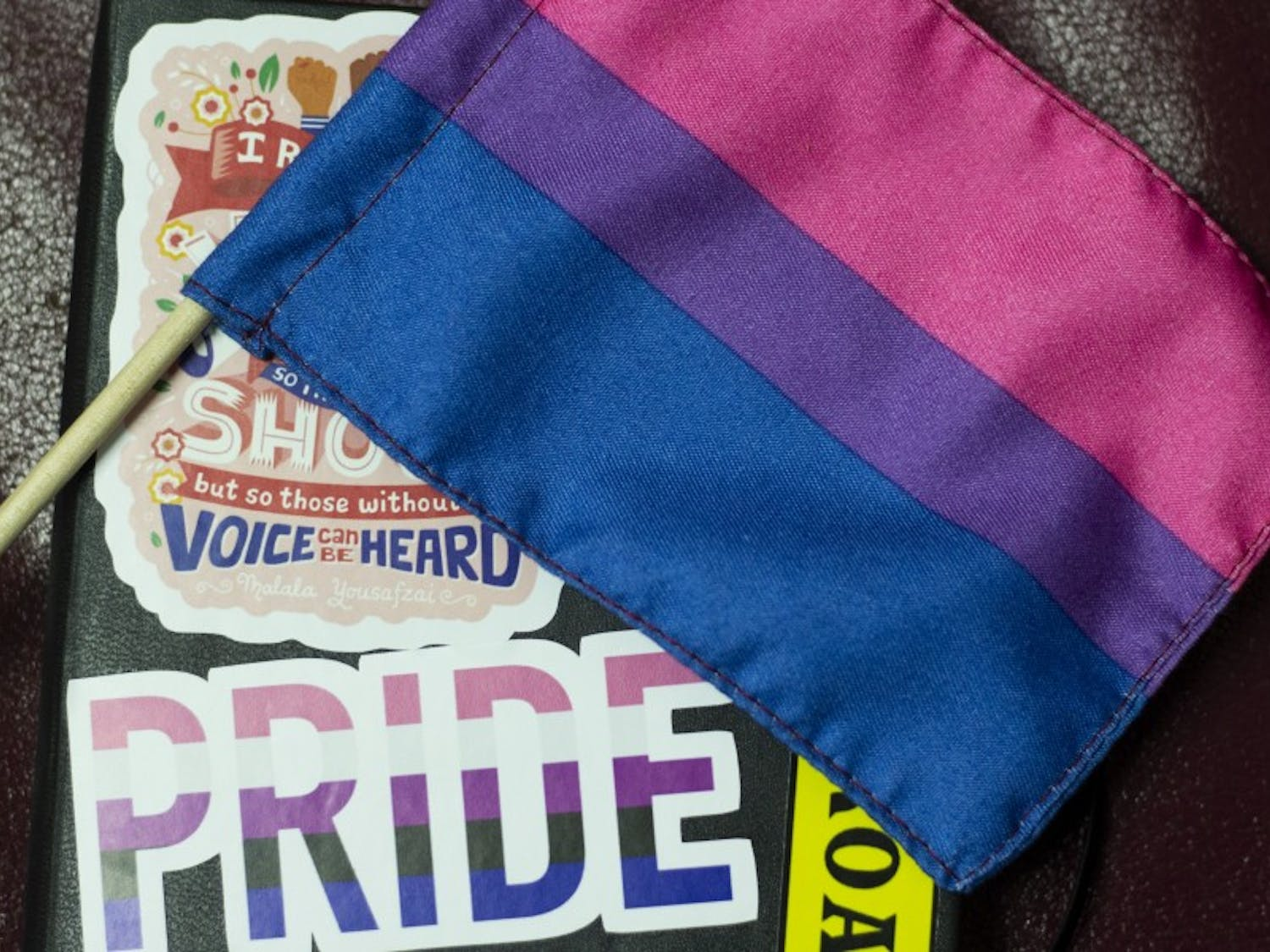 UW Health hosted a summit aimed at improving inclusivity for members of the LGBT+ community.