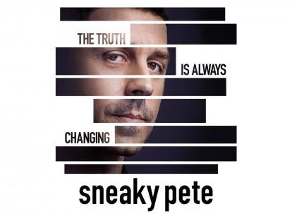 """""""Sneaky Pete"""" brings a breathtaking narrative to Amazon Prime's lineup."""