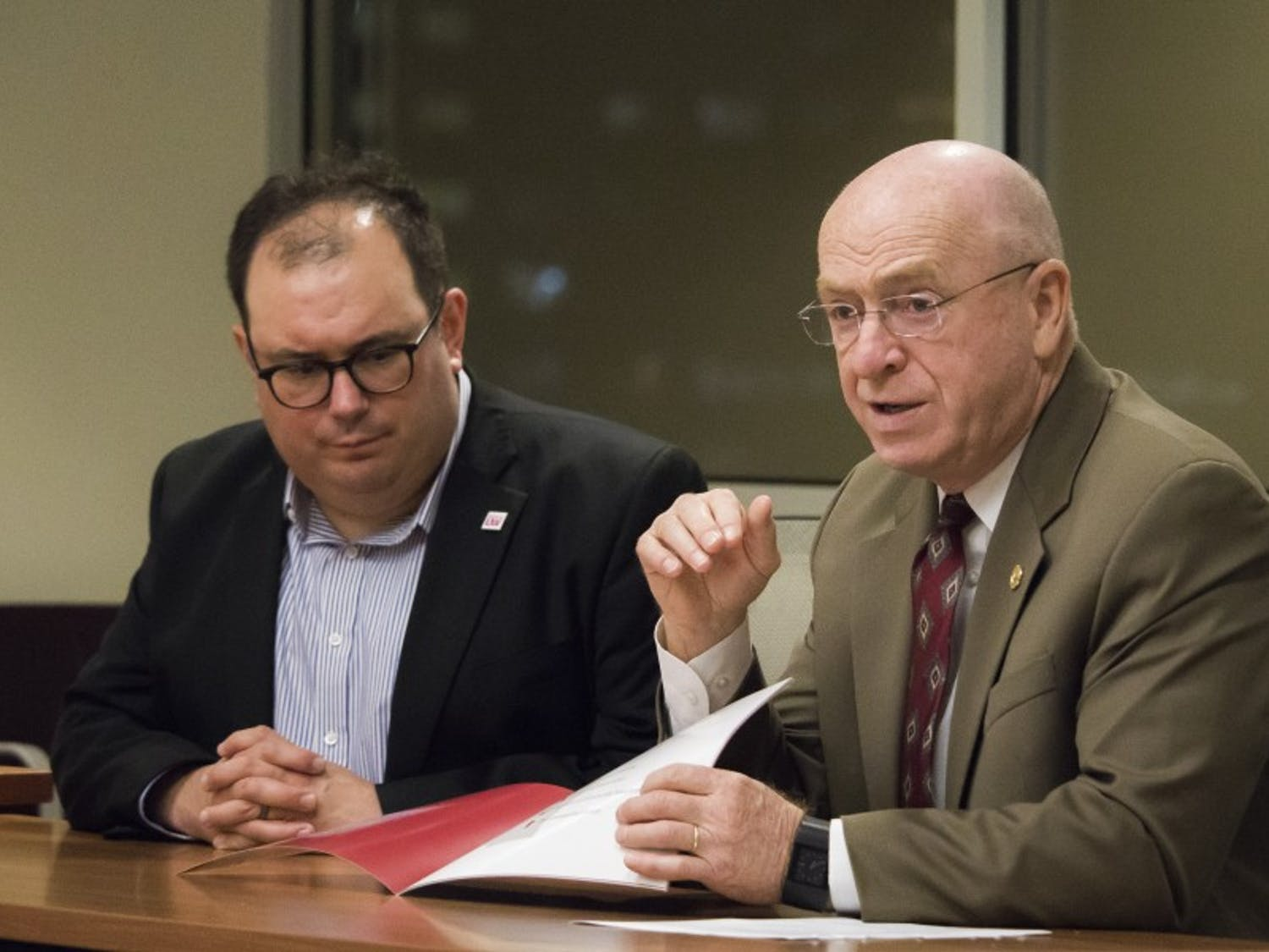 A recent deal with the Education Advisory Board and the UW System will utilize new advising software to target help towards low retention and graduation rates across UW campuses.