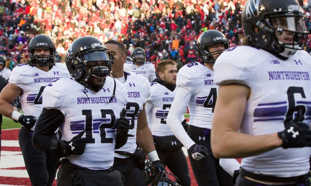 Northwestern looks to put together a complete game against UW as it heads to Madison this weekend.