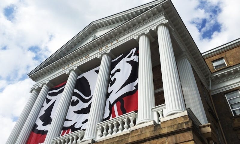 The university released its new five-year strategic framework that lists current initiatives and goals to be improve UW-Madison's standing and overall experience.