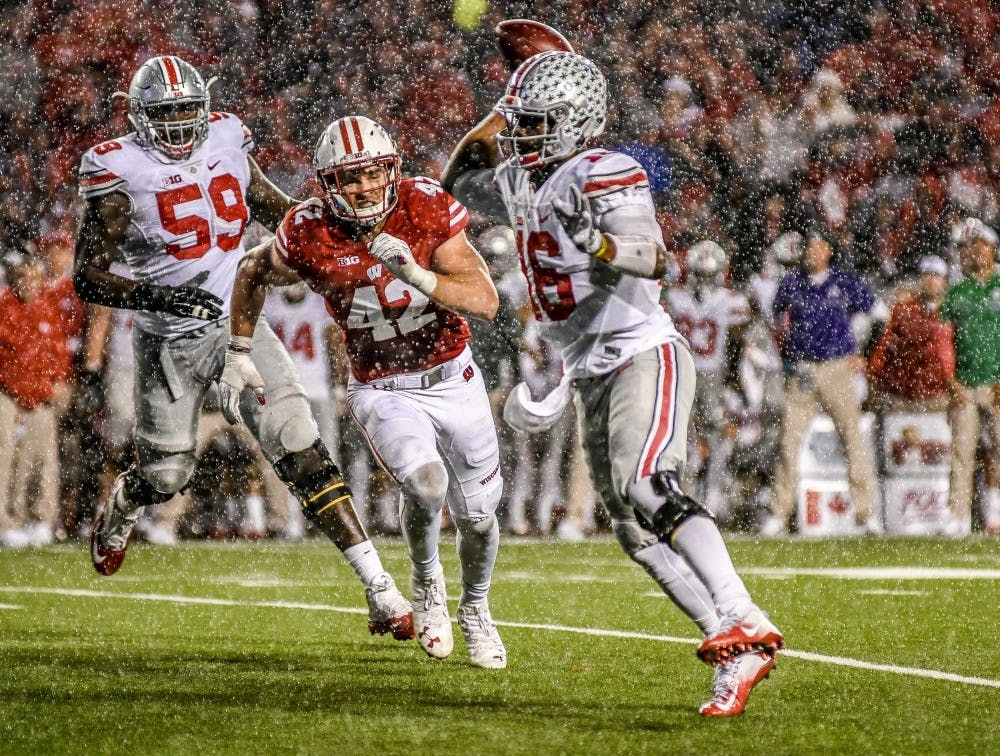 Ohio State came up with a huge win over Penn State last week after a major fourth quarter comeback.