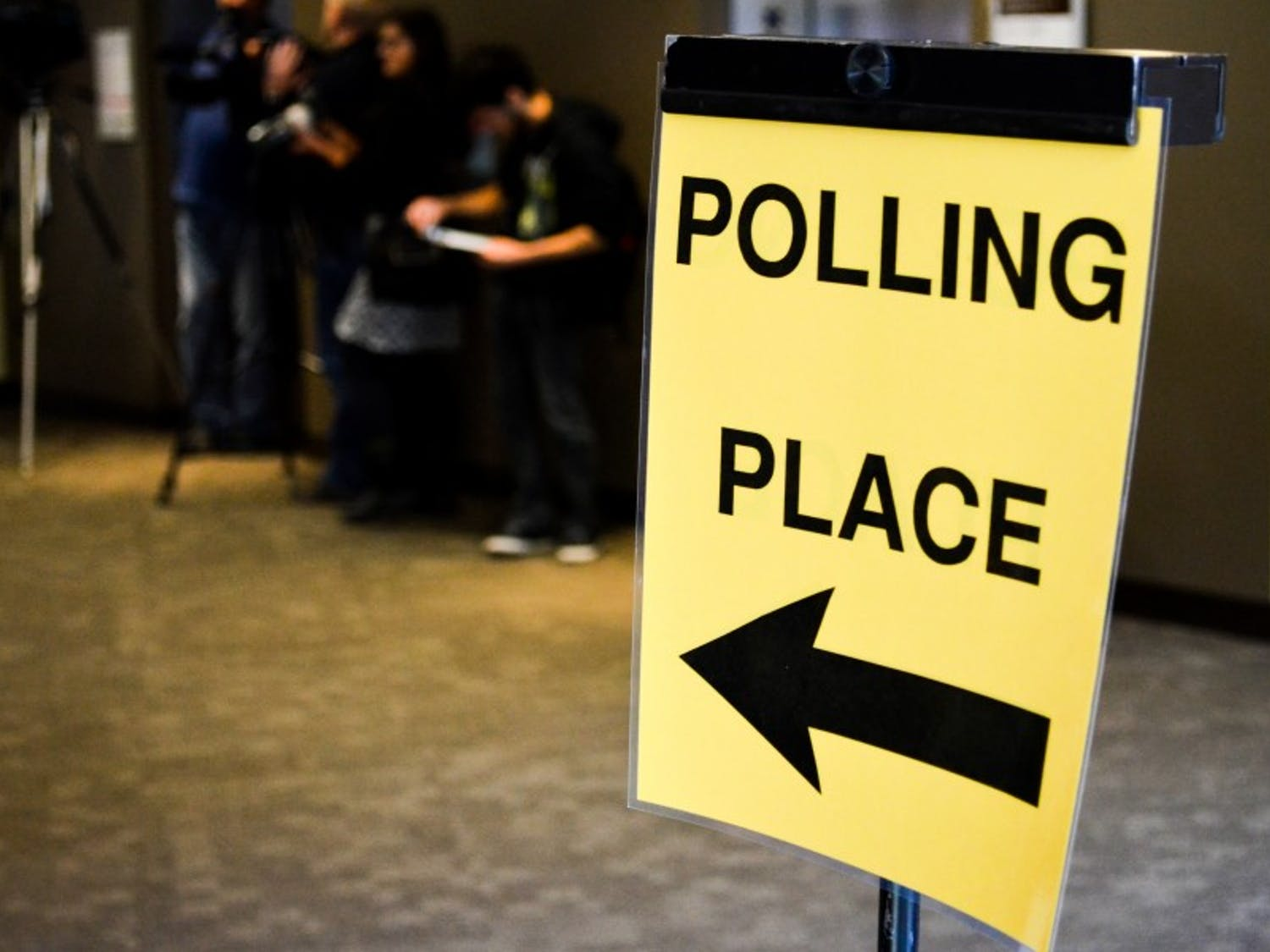 A record number of voters submitted absentee ballots in Madison ahead of the Nov. 8 election.