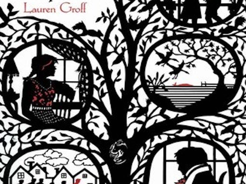 UW-Madison MFA alum Lauren Groff is the author behind this supernatural story.