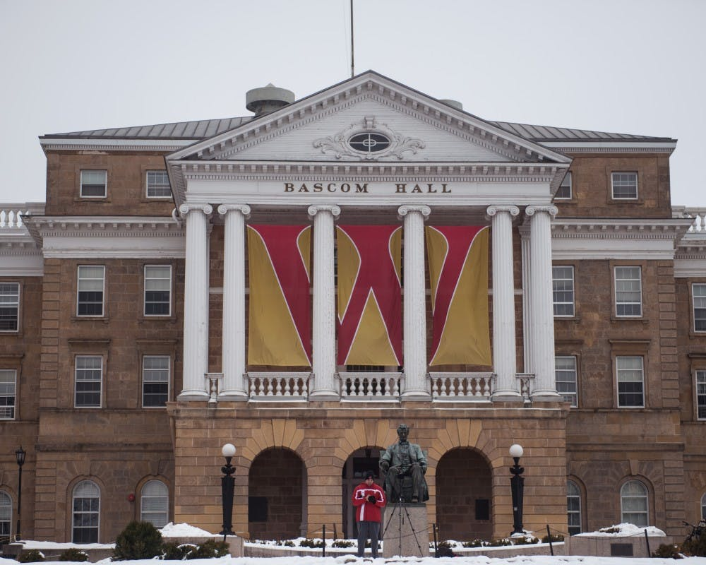 UW-Madison has begun accepting nomineesfor the 2016 University Staff Recognition Awards.