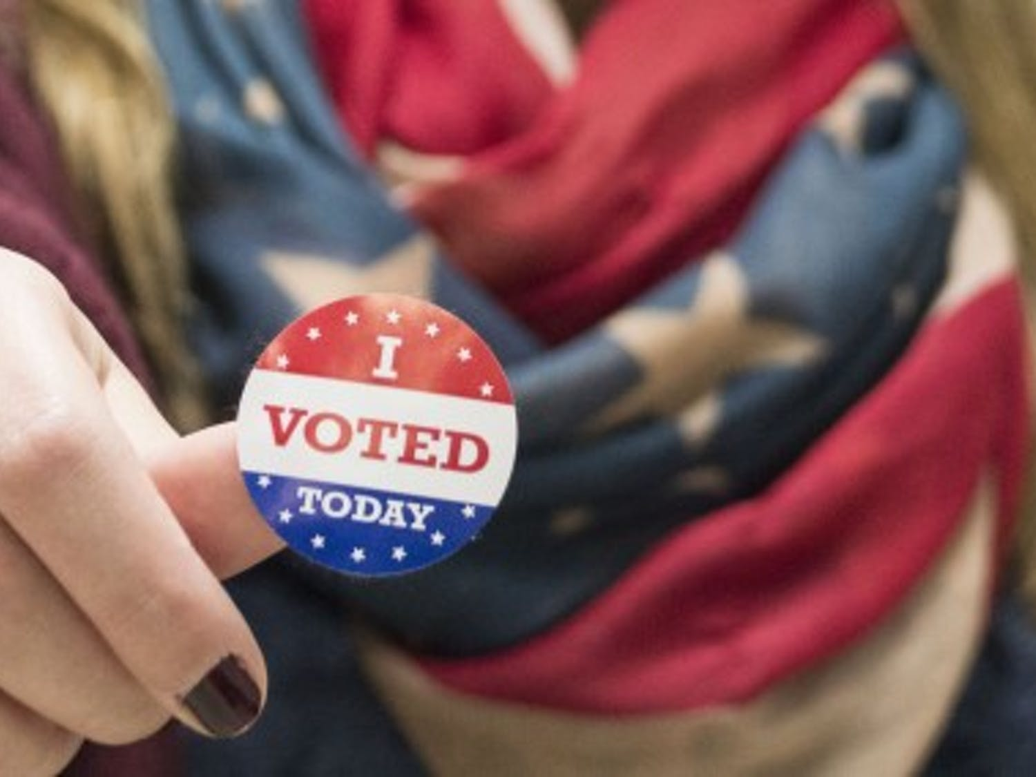 Voters in Wisconsin are required to show photo identification before they can vote. However, UW-Madison students cannot use their Wiscards as a proof of identity.