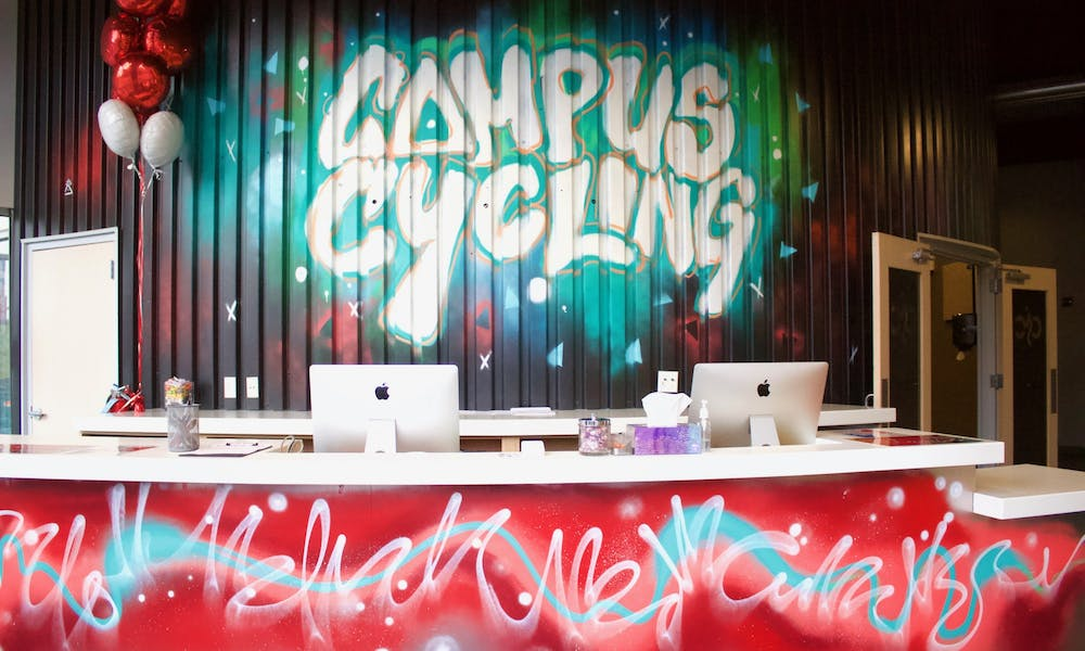 <p>Following Cyc's abrupt closure in September, avid spinners and instructors banded together to create Campus Cycling, a new spinning studio temporarily located at Cyc's former location.</p>