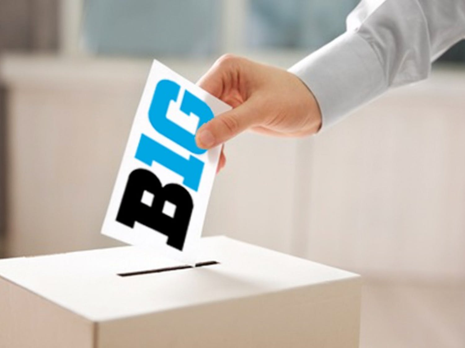 Big Ten schools struggle to raise turnout in student elections