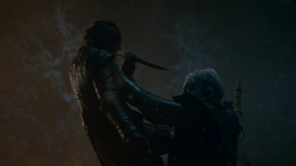 Arts Take: How 'Game of Thrones' should have ended