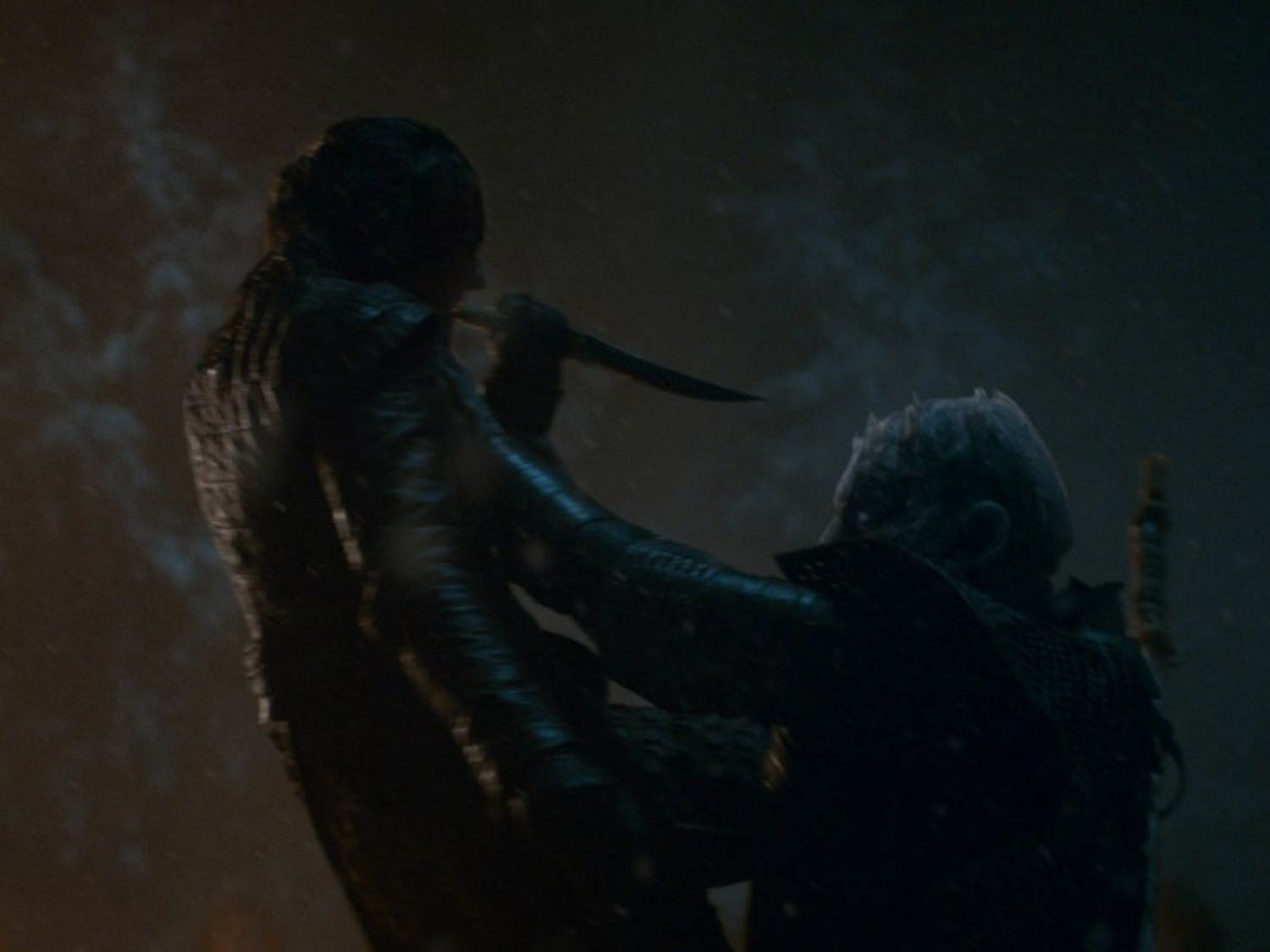 """Arts staff writer Dominic LeRose shares his take on how the final season of HBO's """"Game of Thrones"""" should have been written."""