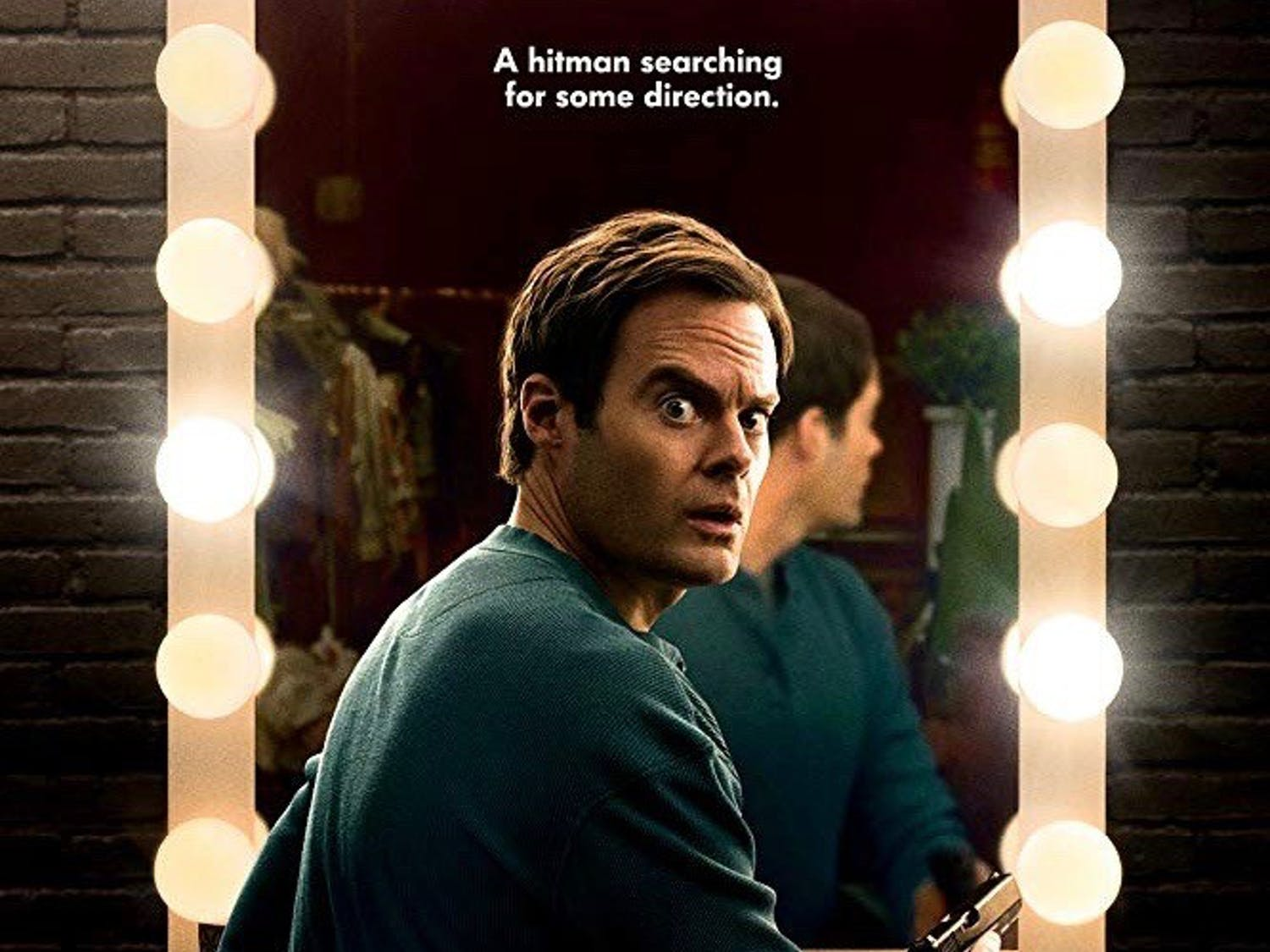Proving to be a constantly enjoyable presence, Bill Hader without a doubt earned his Emmy for this show.