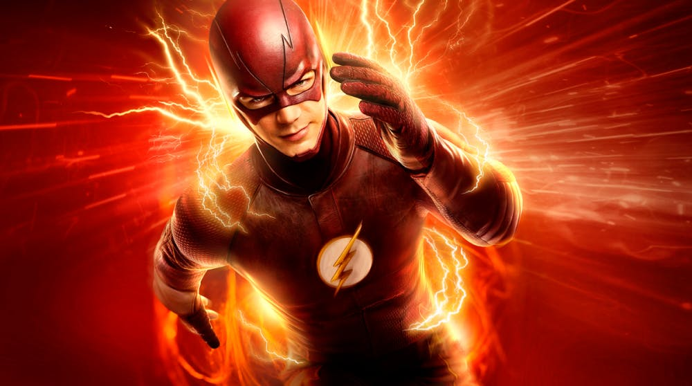 Everything you need to know about season five of 'The Flash' | The ...