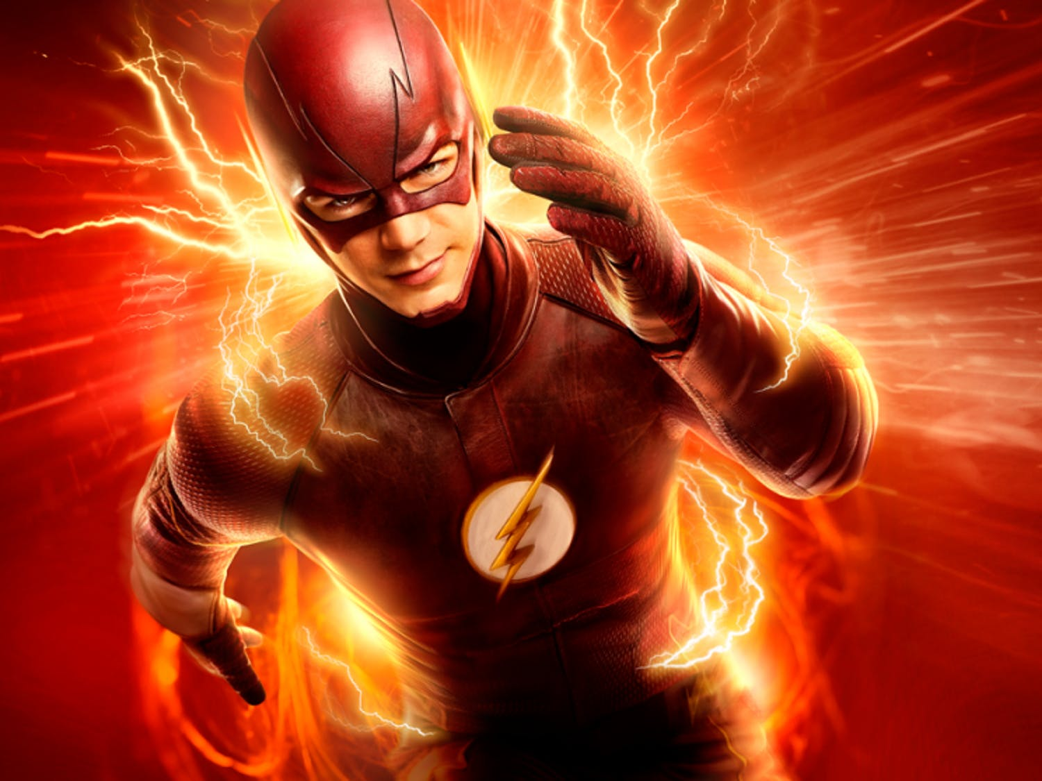 """""""The Flash""""returns to The CWon Tuesday, October 9 at 7 p.m."""