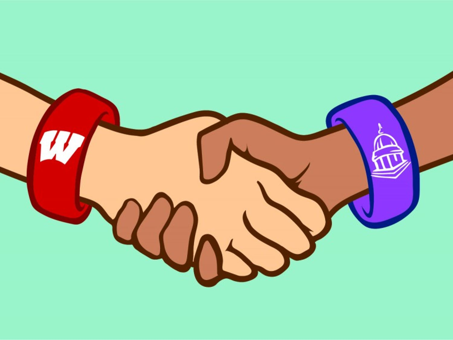 UW-Madison is hoping to expand service learning courses in order to help build relationships between students and the Madison community and to strengthen student learning.