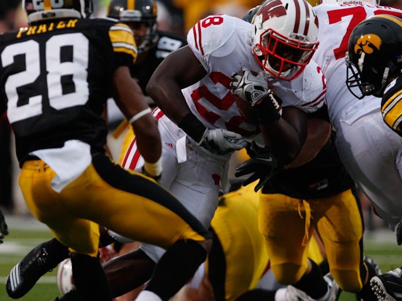 No. 6 Wisconsin heads into final season stretch